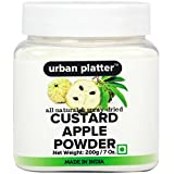 Urban Platter Spray-dried Custard Apple Powder, 200g