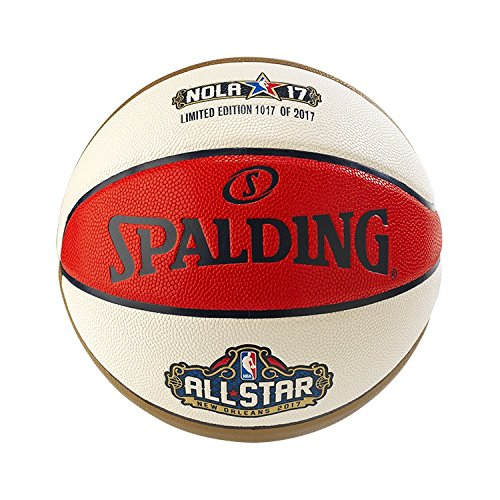 Spalding Official All Star Limited Basketball product image