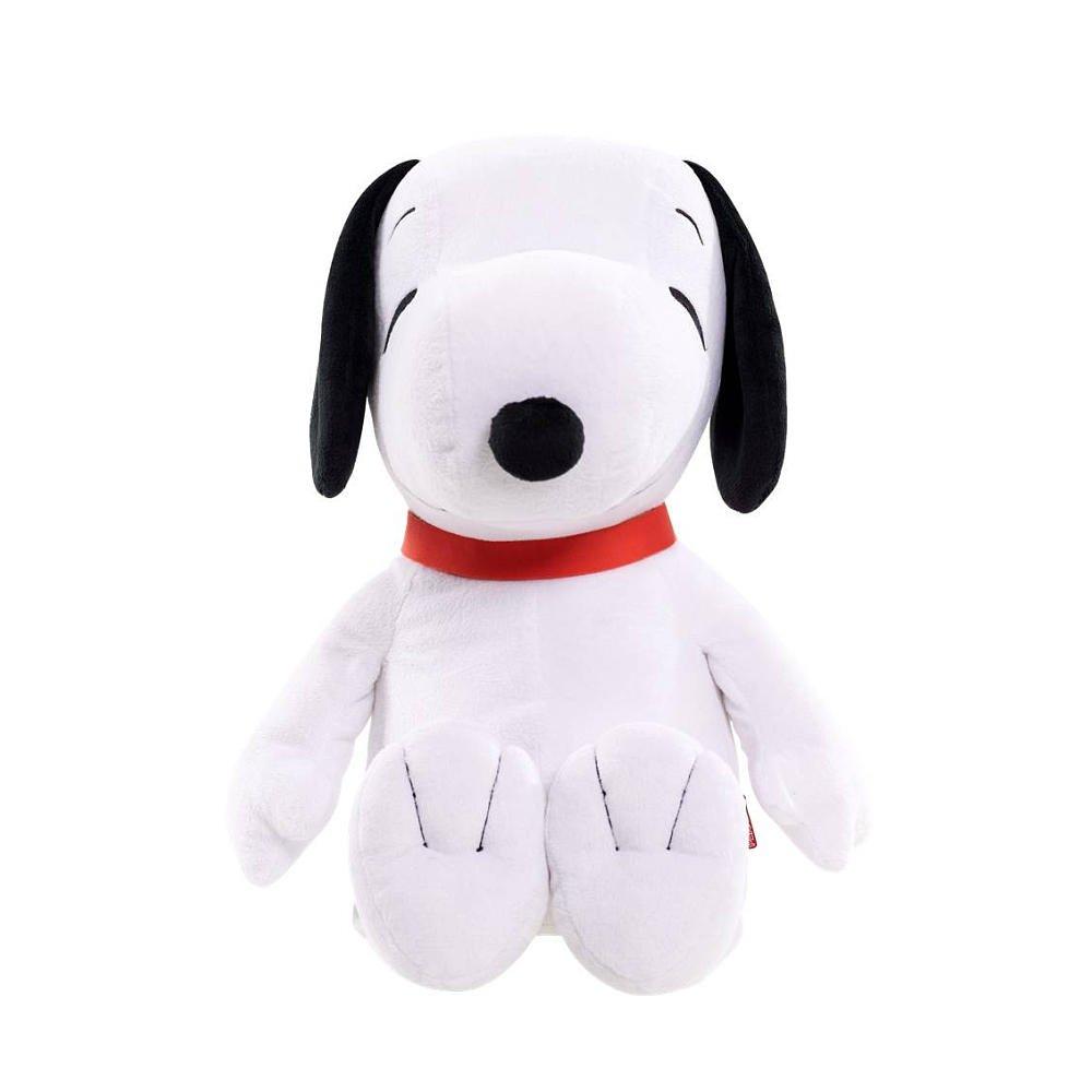 Amazon Com Peanuts Snoopy Jumbo Plush Toys Games