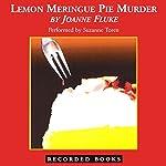 Lemon Meringue Pie Murder | Joanne Fluke