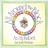 All Around the Block, Judy Pelikan, 1567923437
