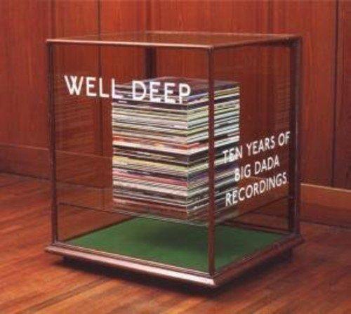 Well Deep: 10 Years of Big Dada Records / Various (Big Dada)