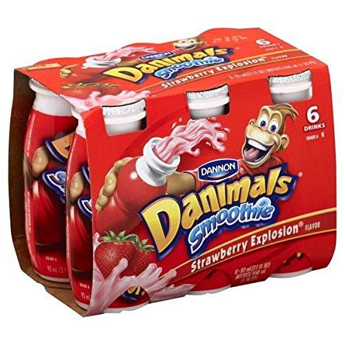 yogurt danimals - 7