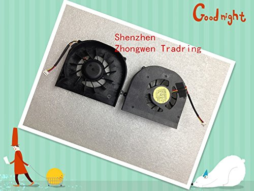New CPU Cooling Fan for Acer Aspire 5235 5335 5335G 5535 5735 5735Z series laptop 3PINS (Series 5735 Aspire)