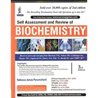 Self Assessment and Review of Biochemistry (PGMEE)