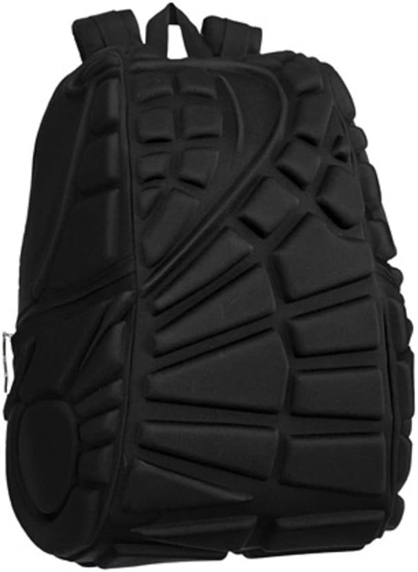 Madpax Octopack Black The Abyss Urban Design Full Pack School Bag Backpack