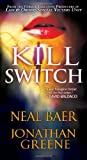 img - for Kill Switch (Claire Waters) book / textbook / text book