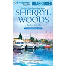 Harbor Lights: A Chesapeake Shores Novel, Book 3 Audiobook by Sherryl Woods Narrated by Christina Traister