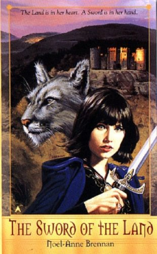 The Sword of the Land (The Song of the Land Book 1)