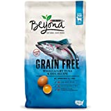Purina Beyond Grain Free Wild-Caught Tuna & Egg Recipe Adult Dry Dog Food - 3 lb. Bag