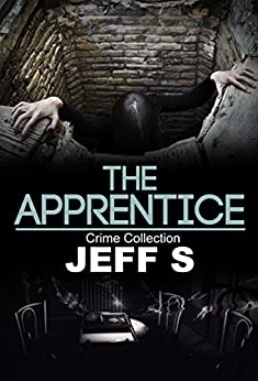 Crime Apprentice Action Thriller Mystery ebook product image