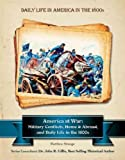 America at War, Matthew Strange, 1422217787