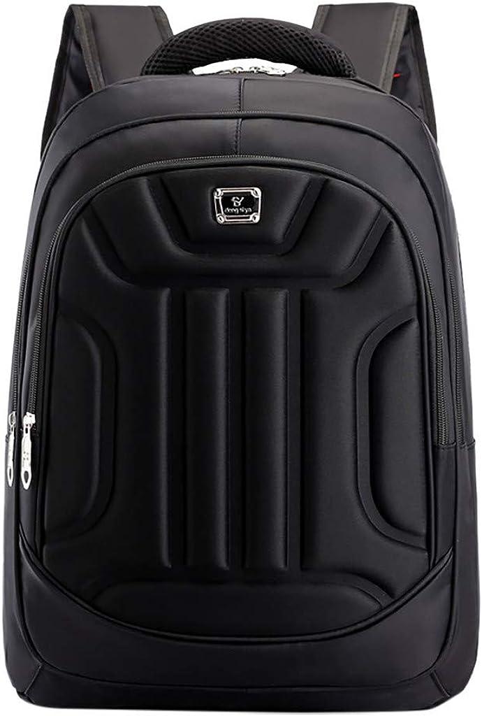 Backpack For Women New Outdoor Business Computer Bag Leisure Travel Bag Student Bag Black