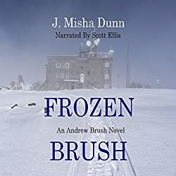 Frozen Brush