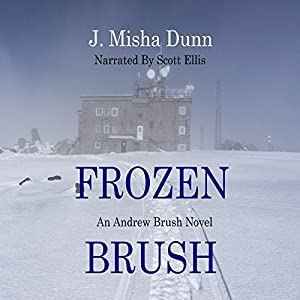 Frozen Brush Audiobook