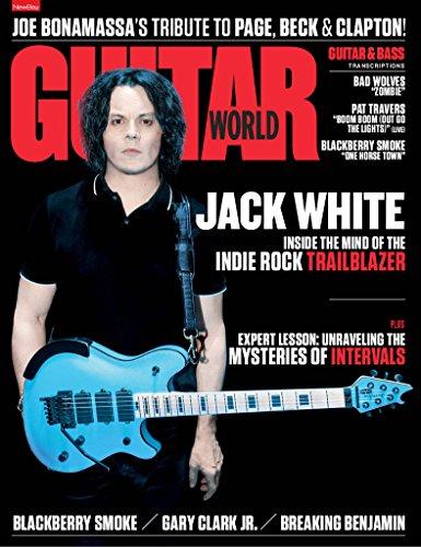 Guitar Player Magazine - Guitar World