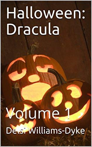 (Halloween:  Dracula: Volume 1)