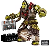 World of Warcraft Mega Bloks BlizzCon 2011 Exclusive Limited Edition Set Thrall