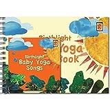 Birthlight Baby Yoga Song Book + CD: 1