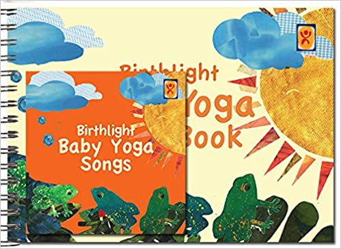 Baby Yoga Song: Amazon.es: Birthlight, Cultivaters, Cere Mae ...