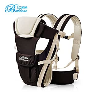 Amazon Com Baby Carrier By Brighter Best For Newborn