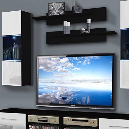 Paris Prix – Mueble TV pared