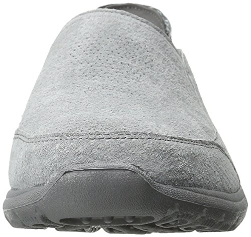 Skechers Womens Relaxte Chillax Fashion Sneaker Charcoal