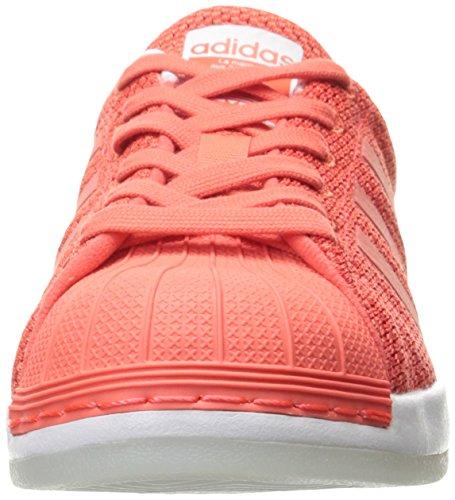 e90ddeb215a22 adidas Originals Girls  Superstar Bounce J Sneaker