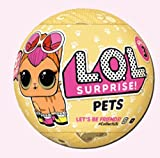 Kyпить L.O.L. SURPRISE PETS SERIES 3 на Amazon.com
