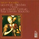 Triosonaten für zwei Oboen und Basso continuo