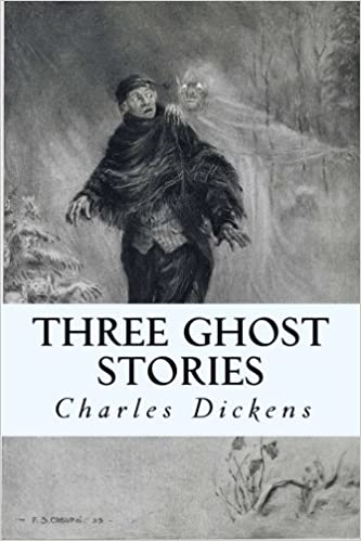 Book Three Ghost Stories