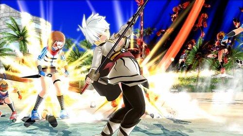 Senran Kagura Estival Versus - PlayStation 4