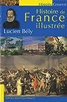 Histoire de France illustrée par Bély
