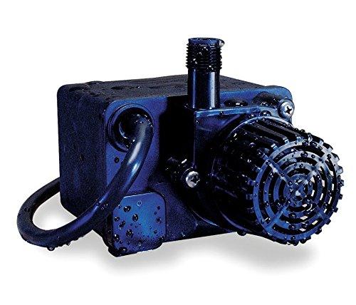 Little Giant Submersible Pump Model PE-2.5F  115V