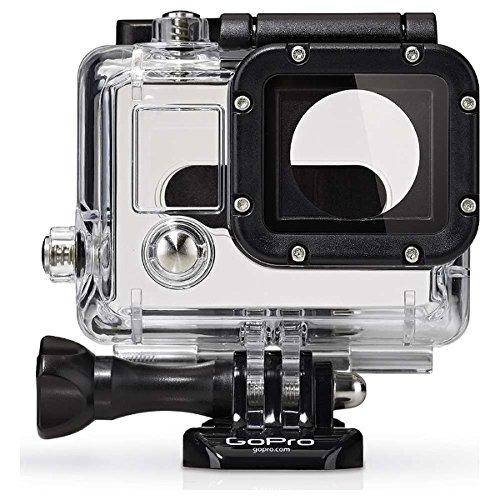 GoPro ウェアラブルカメラ ダイブハウジング(60m防水ハウジング) AHDEH-301