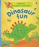 Dinosaur Fun, Fiona Watt, 0794521339