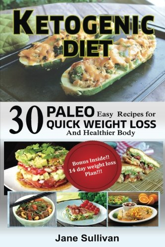 Ketogenic Diet Cookbook Recipes Healthier product image