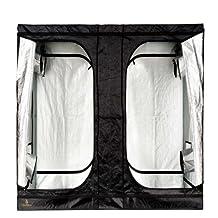 Dark Room II 300W (300cm x 150cm x 200cm) Grow Tent