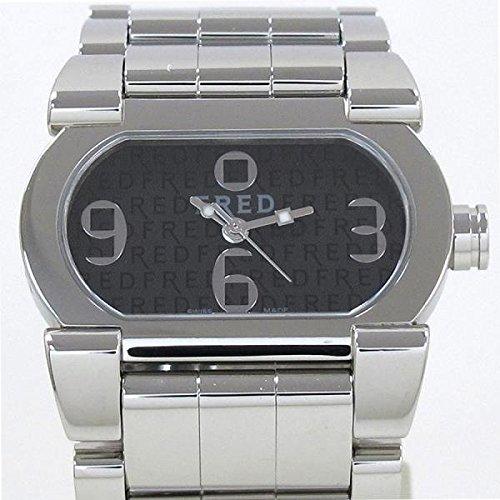 [フレッド]FRED 腕時計 ムーブワン FD012110 レディース 中古 B01801K4X8