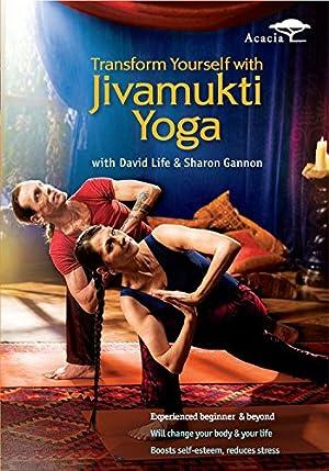 Watch Transform Yourself with Jivamukti Yoga | Prime Video