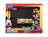 Disney Chalk Erasers