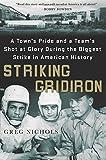 Striking Gridiron, Greg Nichols, 1250039851
