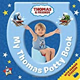 My Thomas Potty Book (Thomas & Friends) Review and Comparison