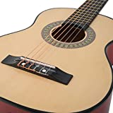 ADM-30-Inch-Beginner-Jamer-Acoustic-Guitar-w-Carrying-Case-Accessories
