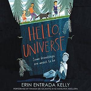 Hello, Universe Audiobook