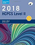 img - for 2018 HCPCS Level II Professional Edition, 1e book / textbook / text book