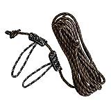 Muddy Safe-Line (3 Pack), 30', Black