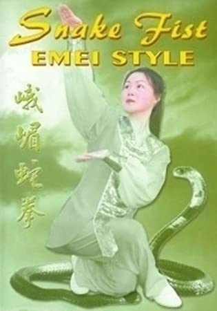 Useful phrase snake fist emei style agree with
