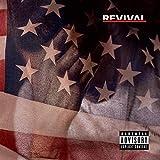 51OcP J2OoL. SL160  - Eminem - Revival (Album Review)