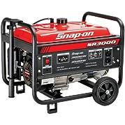 Snap-On 870826 Gas Generator, 3000-watt by 3500-watt